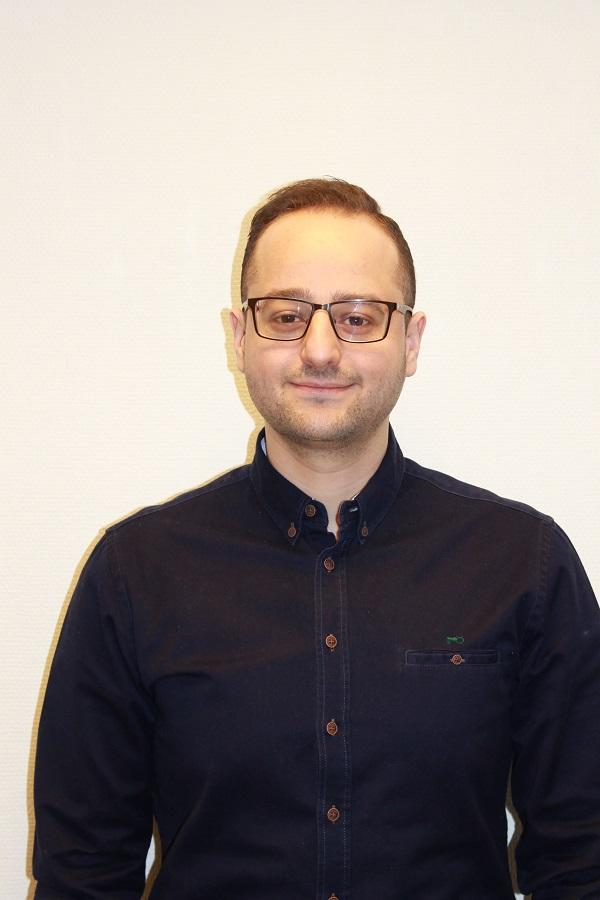 Khaled Bastami