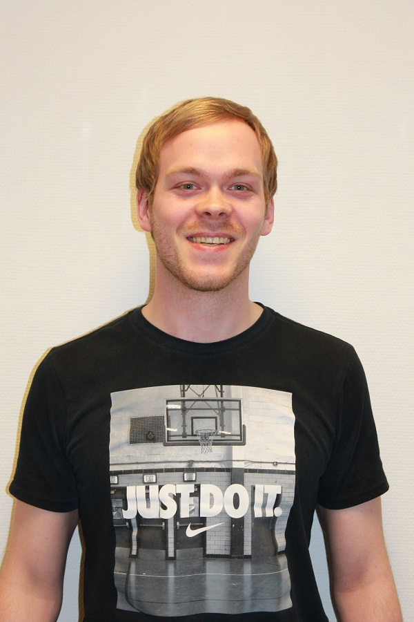 Kjell Christian Bang Røger