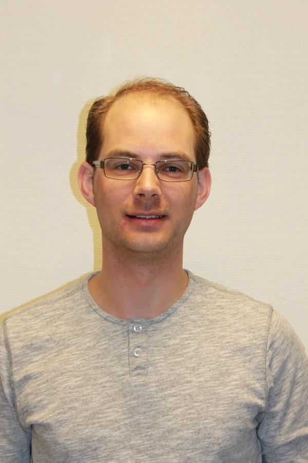 Svend Martin Knutsen