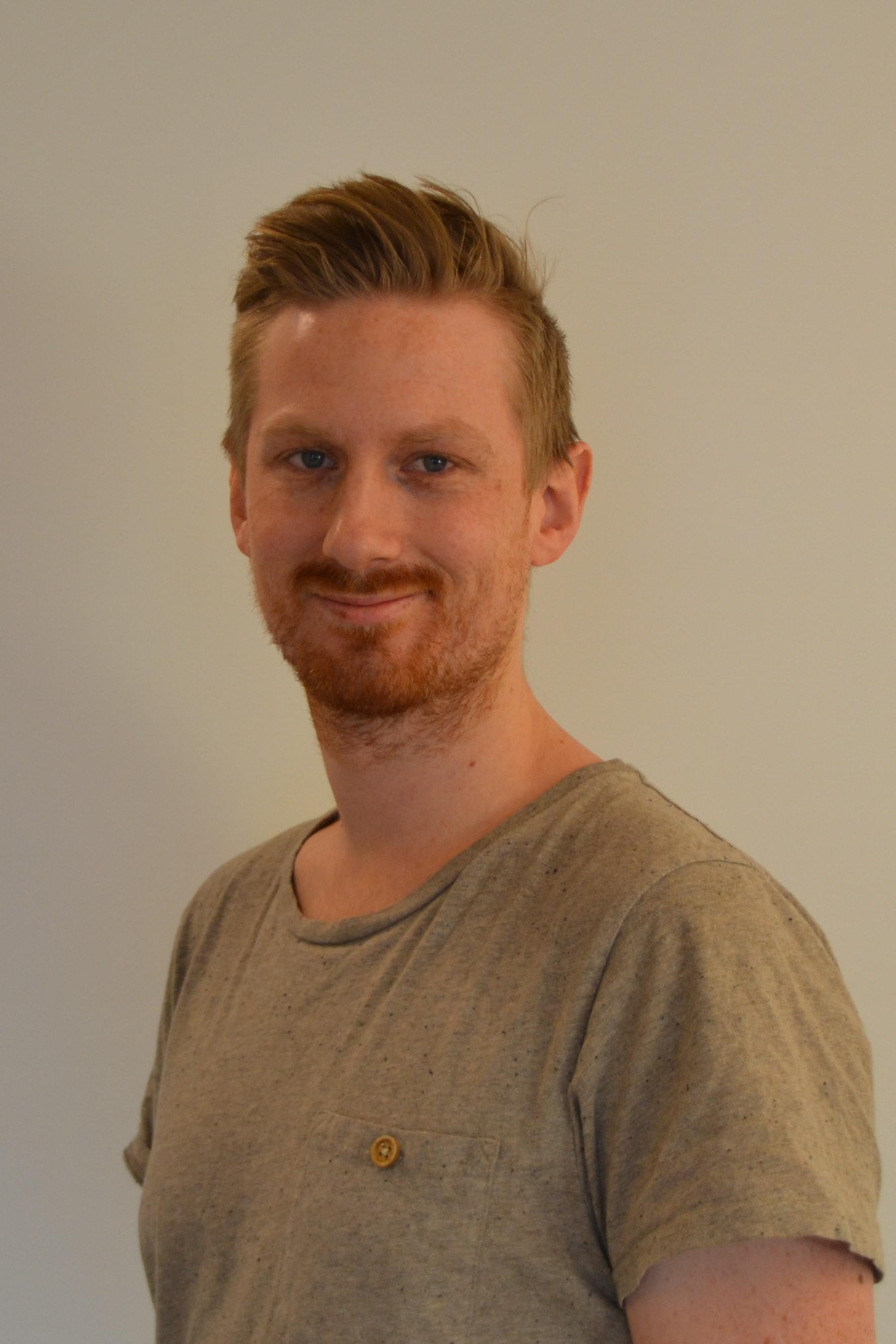 Magnus Johansen Fredriksli
